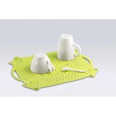 Nave Foldable Colander Sink Mat