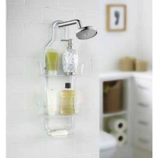 Bernie 3-Tier Shower Caddy Combination 3