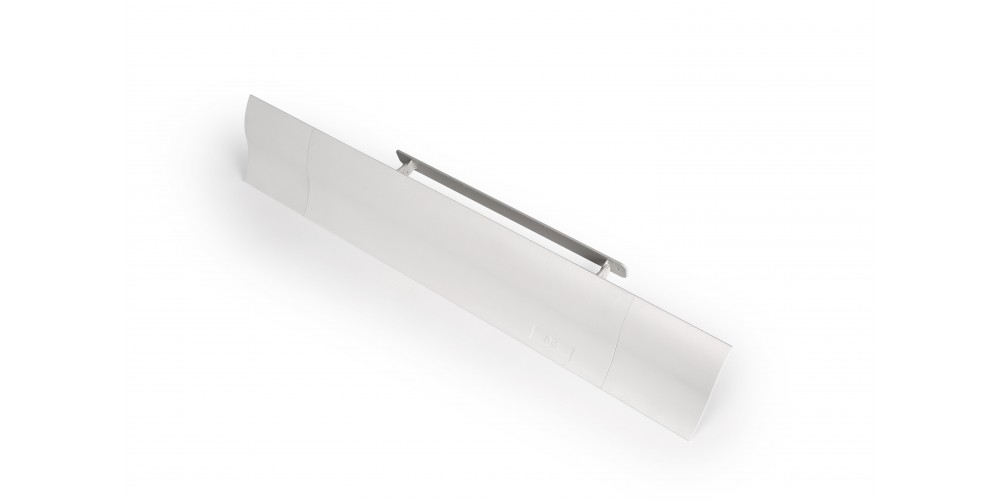 AB-LS1 Split Type Deflector (with extensions )